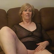 Karen sexy nighty strip and showing some pussy