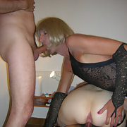 Agnes and crossdresser 5
