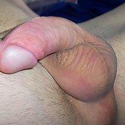 My cock pics flaccid and erect