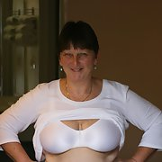 Roberta still being slut at 60 granny mature bbw amateur porn