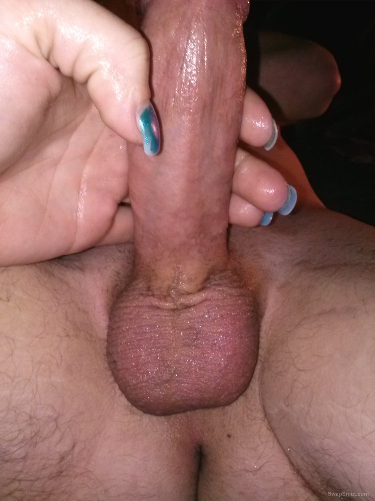 Gallery Of Nothing But My Thick Cut 7 Inch White Cock