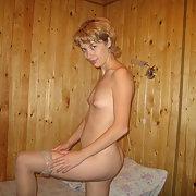 Katya Spreads Her Legs to Show Us Her Inner Sanctum