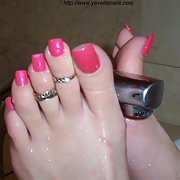 sexy toes 3