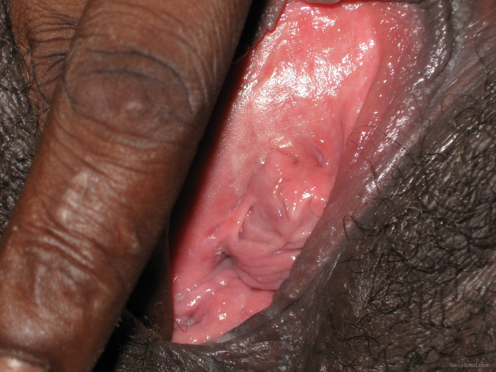 pussy black pictures upclose hairy bbw