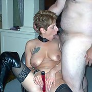Swinger wife loves to party hard getting totally fucked