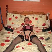 Bondage Slut 22