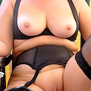 Ma horny mature wife