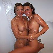 sexy lesbian couple