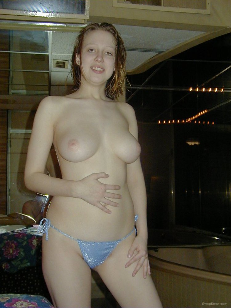 Porn of girls boob