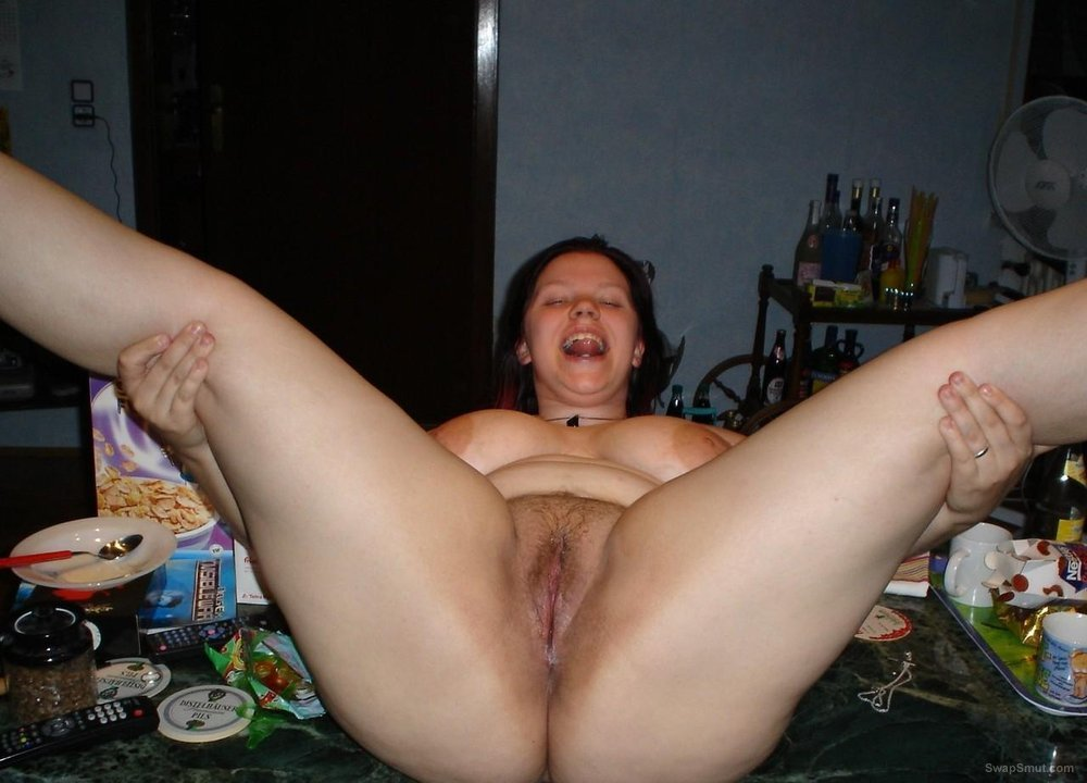 Big Titted Fat Amateur Girl