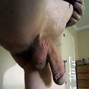 My ass plug dick photos