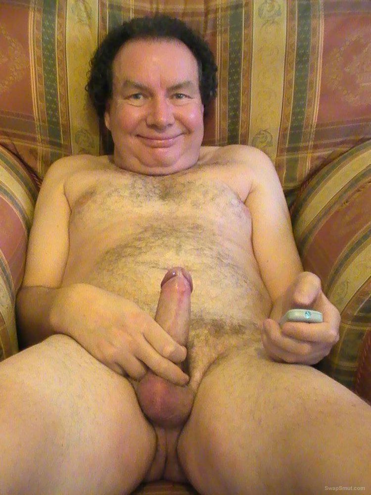 Various photos of me in the nude