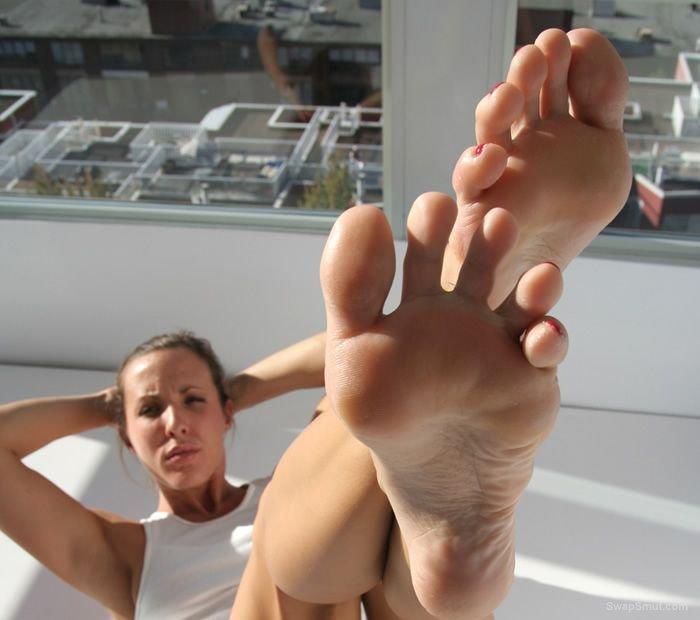 sexy feet