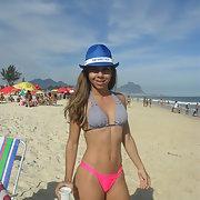 Bitches of Rio de Janeiro, Brazil, The biggest Brazilian whore