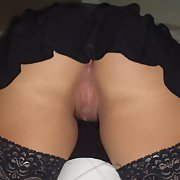 Milf getting fucked in the ass & Sprayed with cum