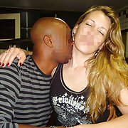sex wife interracial