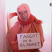 Duffling Faggot