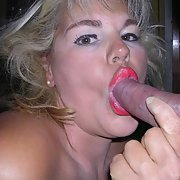 Mature slutwife