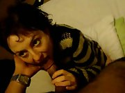 Girl Sucking Indian Cock