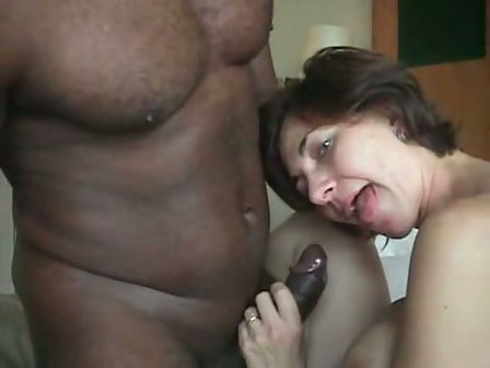Husband recording his wife with black lover cuckold homemade sex love