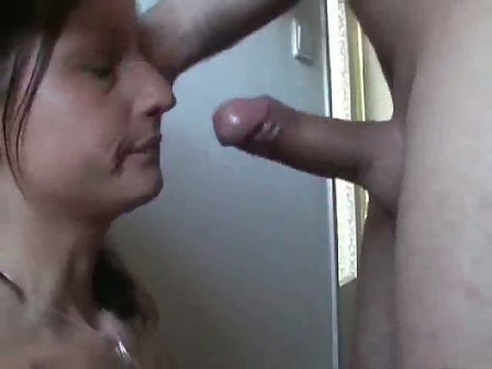 German wife deepthroat