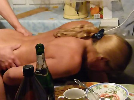 Full homemade porno husband with another woman directed by wife