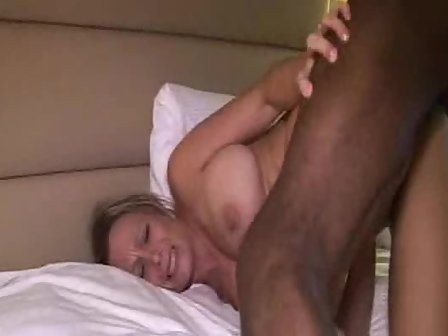 Pounding pussy wife