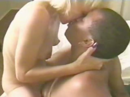 wife black encounter first time taking him inside her soft pussy