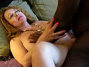 ANASTASIA South Carolina Hotwife loving a BBC deep inside juicy pussy