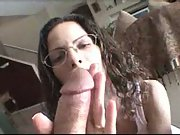 Hot HJ And Cumshot