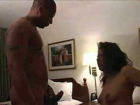 Wife Gets Creampied by BBC