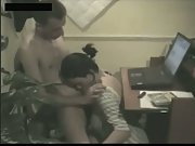 Webcam Couple Office Sex